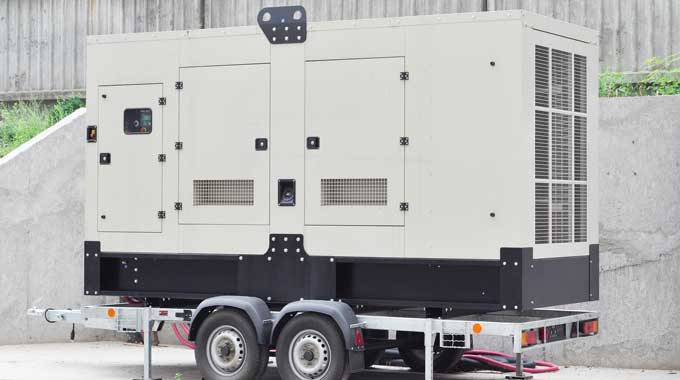 The complete guide to diesel generators: components & use