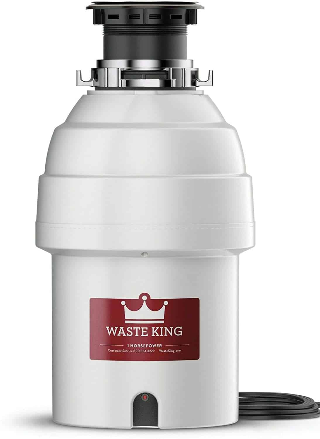 Best value for money: Waste King Garbage Disposal for Septic Systems