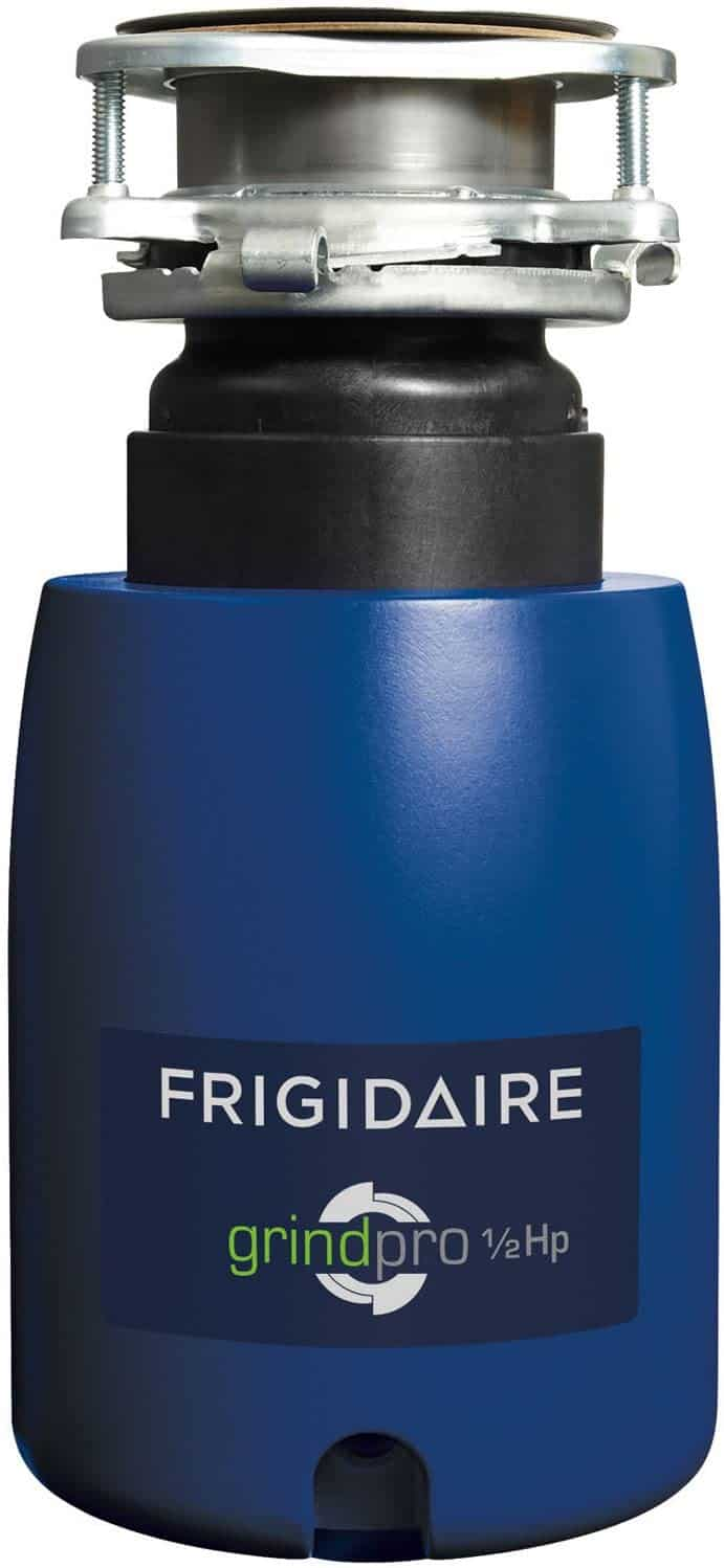 Best cheap garbage disposal for septic systems: Frigidaire FFDI501DMS