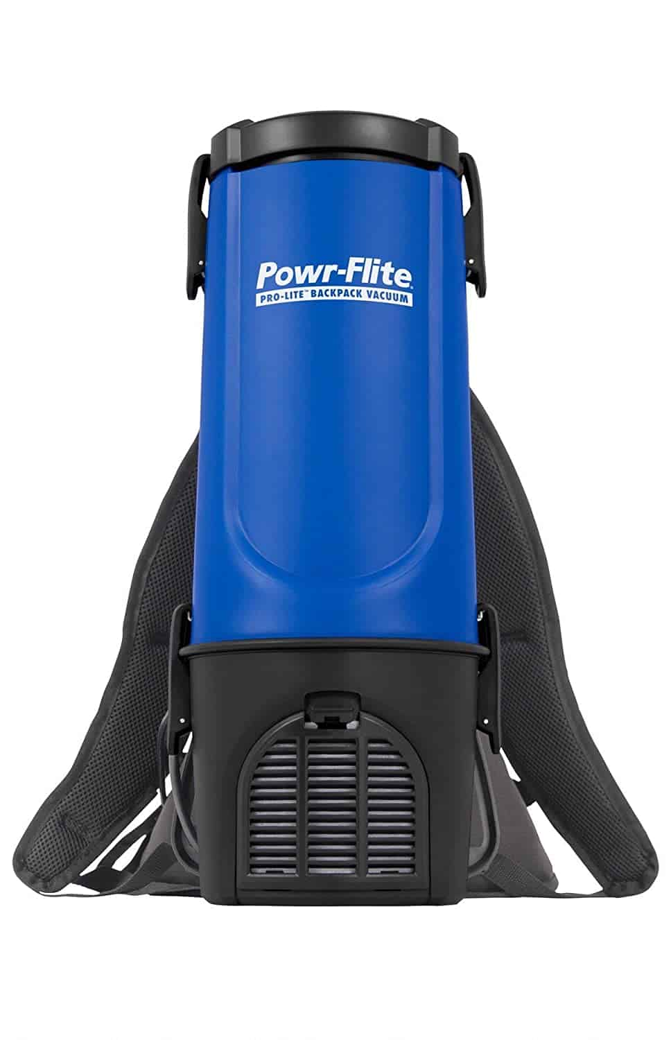 Best Lightweight Backpack Vacuum: Powr-Flite BP4S Pro-Lite