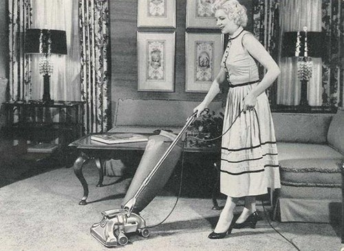 History-of-Vacuum-Cleaners