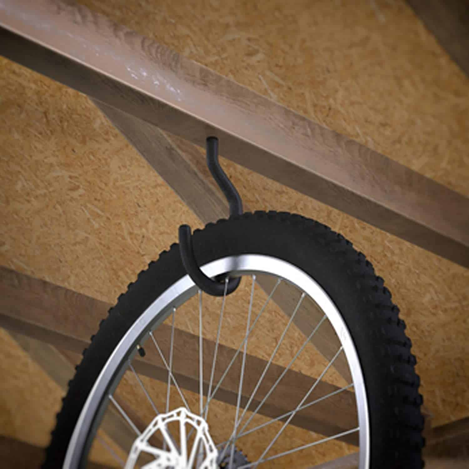Best Bike Hooks for Ceiling: Stout Max Heavy Duty Bike Storage Hooks