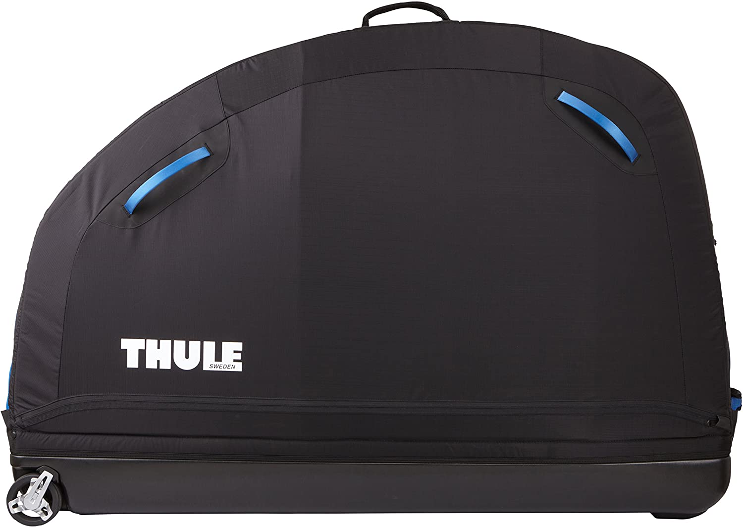 Best Bike Storage Pod: Thule Round Trip Pro XT Bike Case