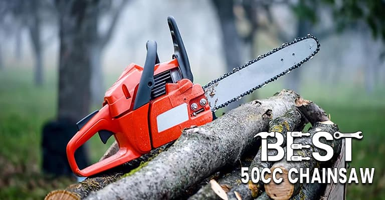 Best 50cc chainsaw top picks reviewed plus how to select the right one