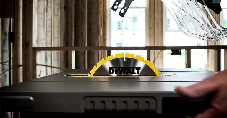 Best Table Top Saw Power Tool Buyers guide what to look for