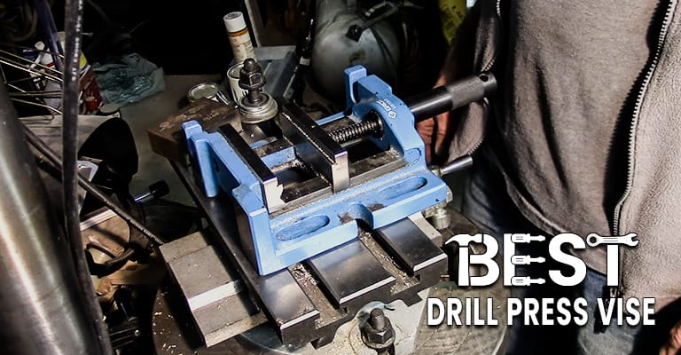 Best drill press vise on the market review