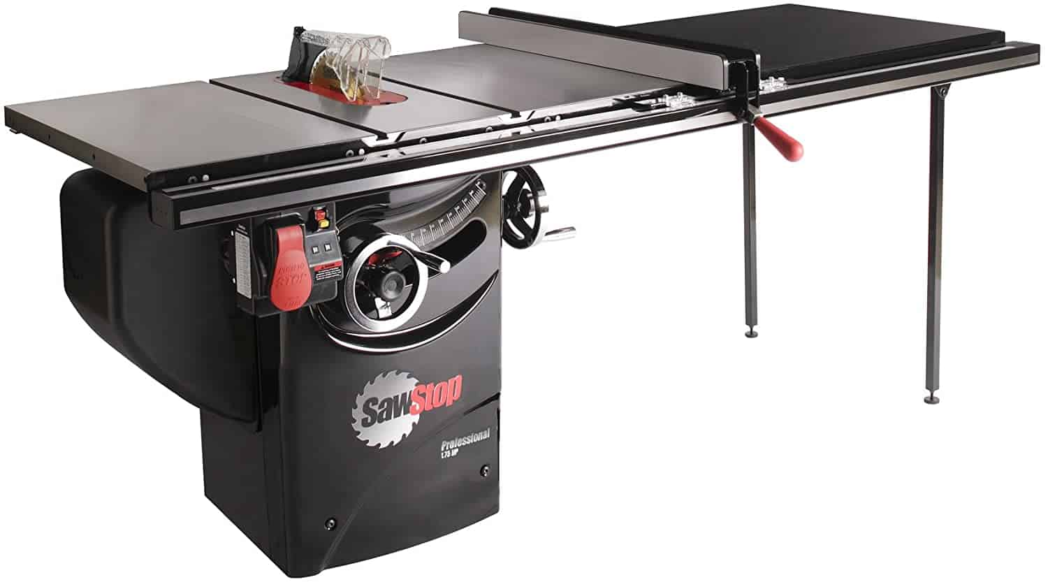 Best professional table top saw- SAWSTOP 10-Inch PCS175-TGP252