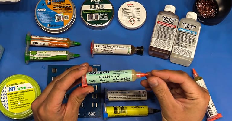 Can-you-Use-Solder-Without-Flux