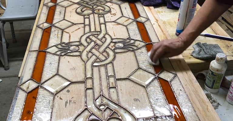 How-Do-You-Remove-Oxidation-From-Stained-Glass
