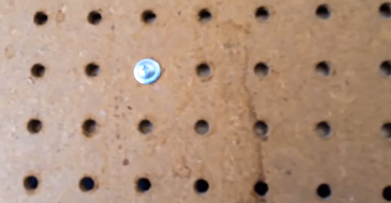 How-do-You-Screw-into-a-Pegboard