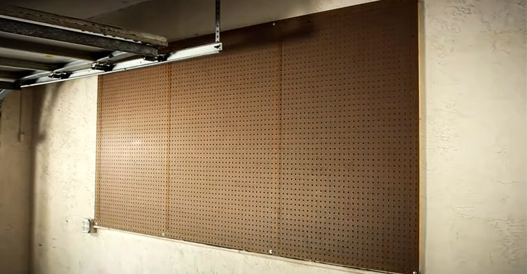 How-to-Hang-Pegboard-on-Concrete