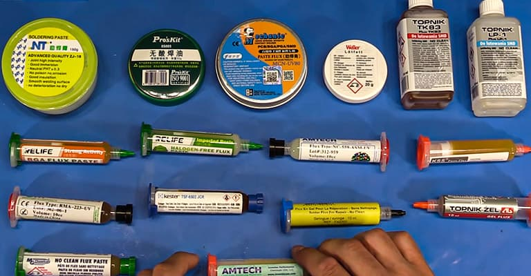 Type-of-Flux-for-Electrical-Soldering
