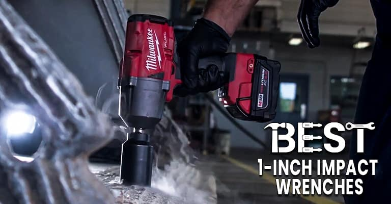 Best-1-Inch-Impact-Wrenches
