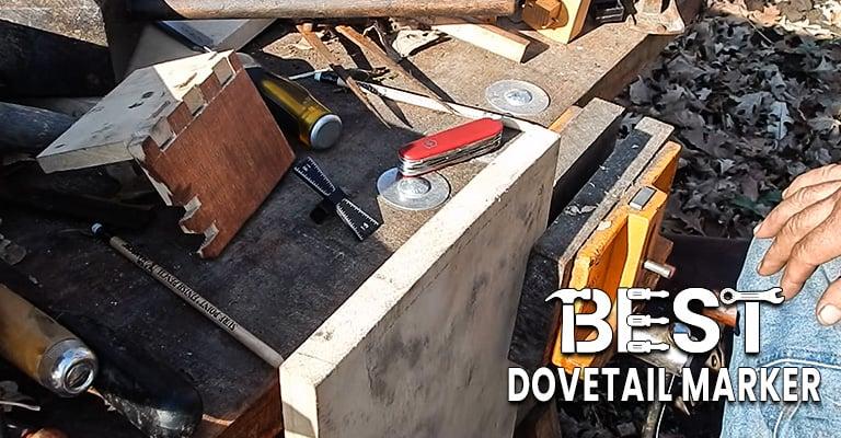 Best-Dovetail-Marker