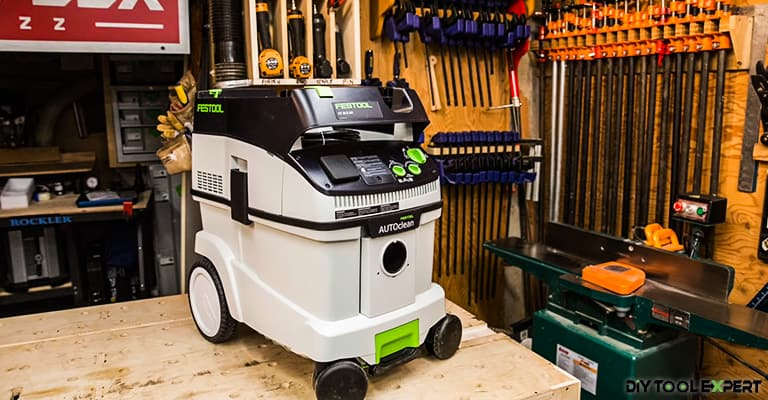 Best-Dust-Extractor-Buying-Guide