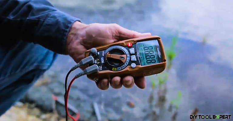 Best-Multimeter-for-Electricians-Review