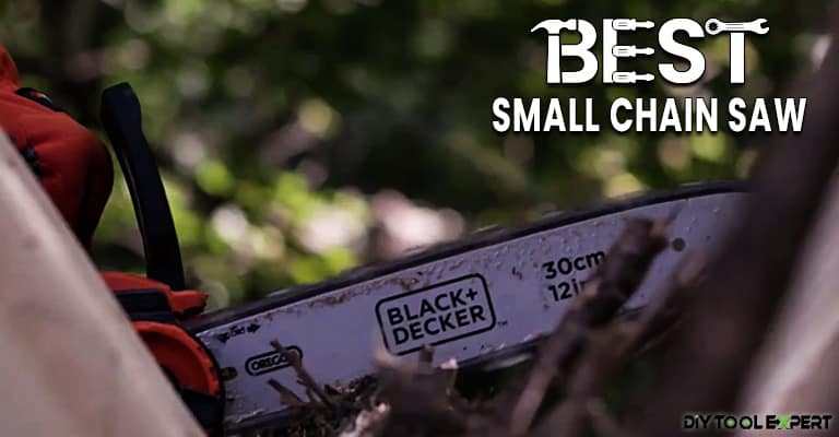 Best-Small-Chain-Saw