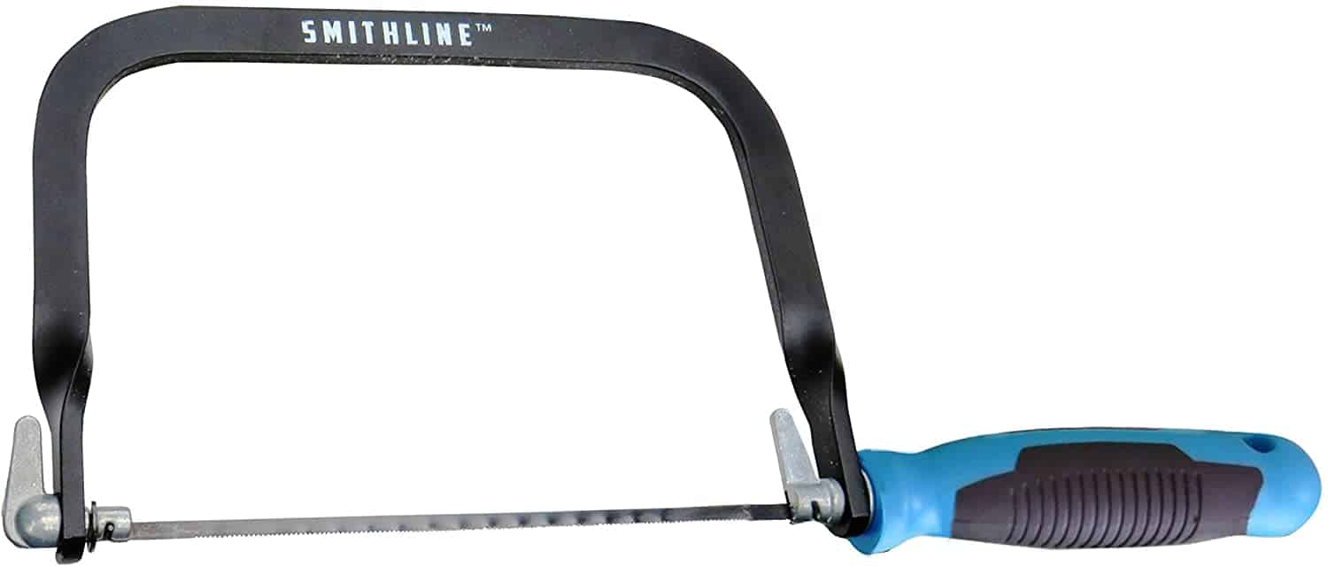 Best coping saw for home use- Smithline SL-400 Professional Grade
