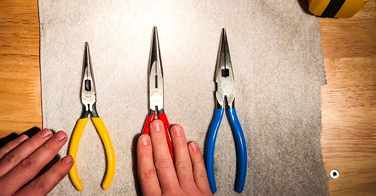 Buying-Guide-of-best-needle-nose-pliers