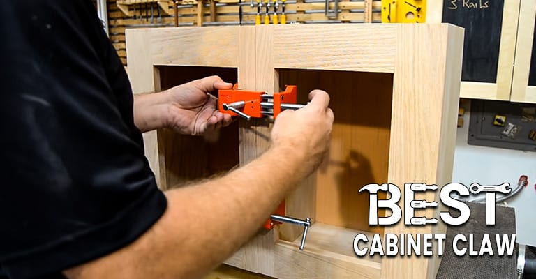 Cabinet-Claw