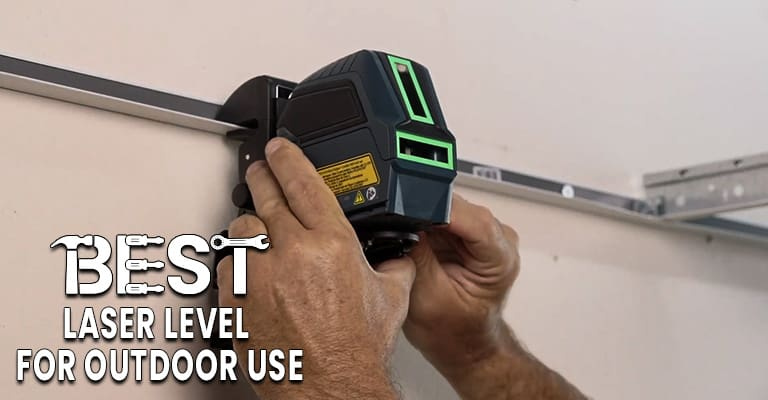 best-laser-level-for-outdoor-use