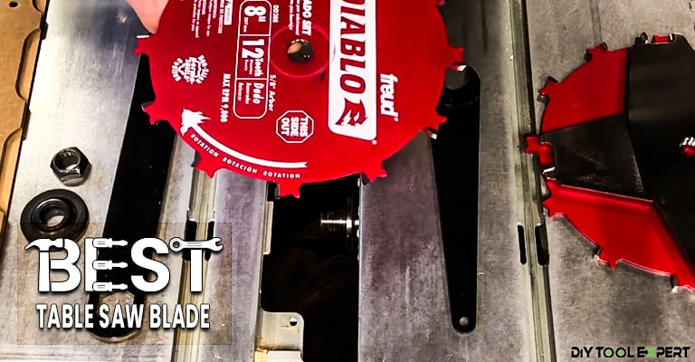 best-table-saw-blade